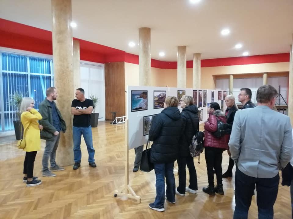 """Završen 3.Međunarodni film festival ekologija i sport""""Voda i čovjek"""""""